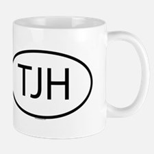 TJH Mug