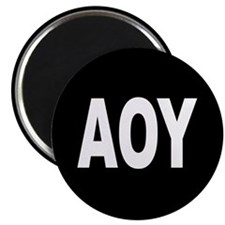 AOY Magnet