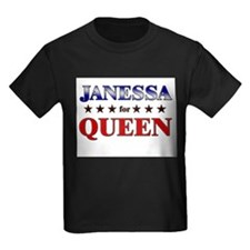 JANESSA for queen T