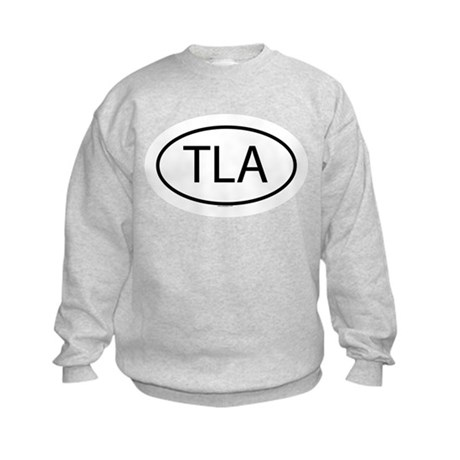 TLA Kids Sweatshirt