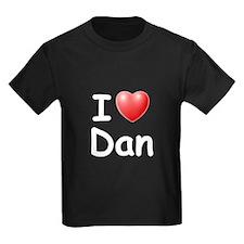 I Love Dan (W) T