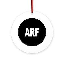 ARF Ornament (Round)