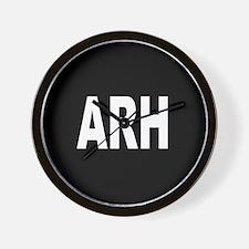 ARH Wall Clock