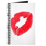Big Kiss Journal
