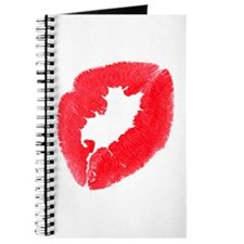 Big Kiss Journal