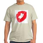 Big Kiss Light T-Shirt