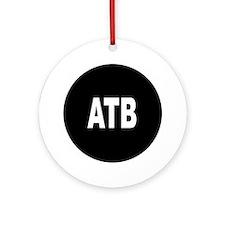 ATB Ornament (Round)