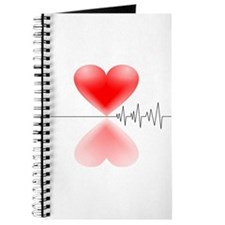 Heart Beat<br> Journal