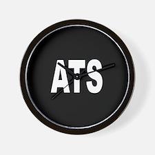 ATS Wall Clock