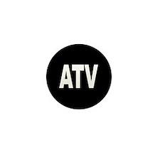ATV Mini Button (10 pack)