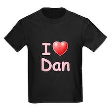 I Love Dan (P) T