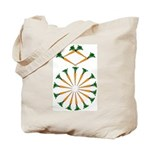 Diamond Ring Tote Bag