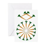 Diamond Ring Greeting Cards (Pk of 10)
