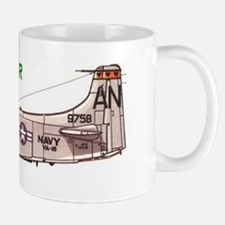 Unique Napalm Mug