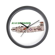 Unique Navy aircraft Wall Clock