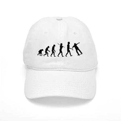 Skateboarding Cap