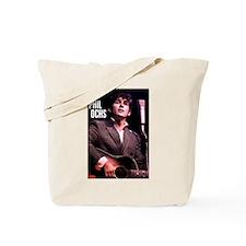 Phil Ochs Tote Bag