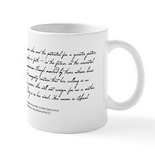 The Liberal Mug