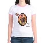 Belle Jr. Ringer T-Shirt