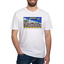 Birmingham Alabama Greetings Shirt