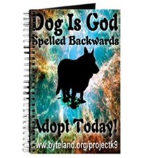 Adopt Today! Journal