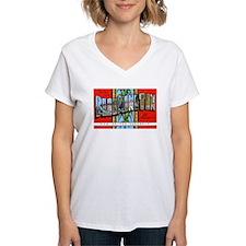 Bloomington Illinois Greetings Shirt