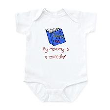 Comedian Infant Bodysuit