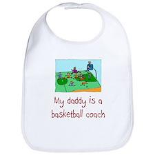 Basketball Coach Bib