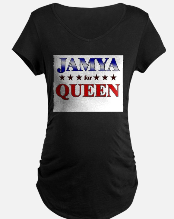 JAMYA for queen T-Shirt