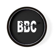BBC Wall Clock