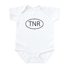 TNR Infant Bodysuit