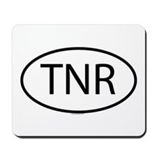 TNR Mousepad
