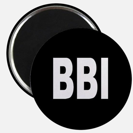 BBI Magnet