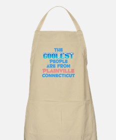Coolest: Plainville, CT BBQ Apron