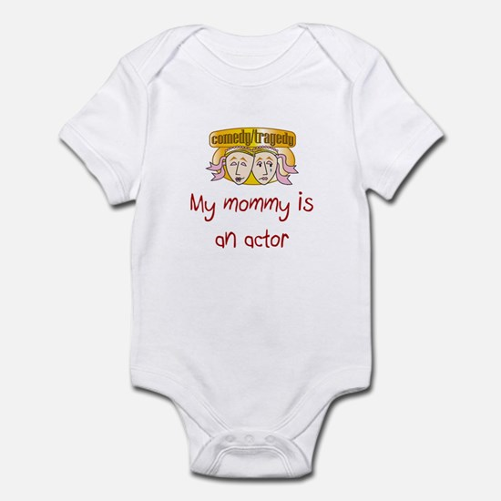 Actor Infant Bodysuit