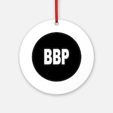BBP Ornament (Round)