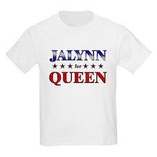 JALYNN for queen T-Shirt