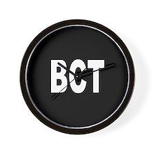 BCT Wall Clock