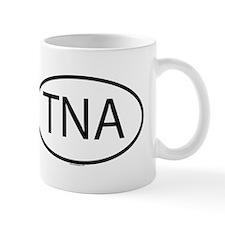 TNA Mug