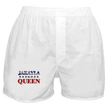 JAKAYLA for queen Boxer Shorts