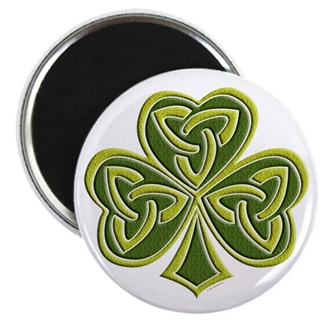 Celtic Trinity Magnet