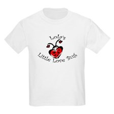 Lola's Love Bug Ladybug T-Shirt