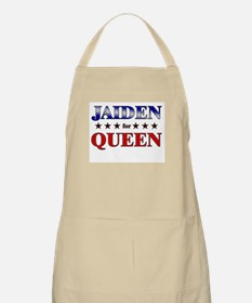 JAIDEN for queen BBQ Apron