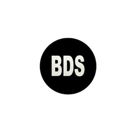 BDS Mini Button (10 pack)