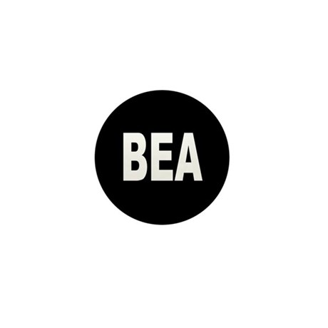 BEA Mini Button (10 pack)