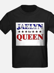 JAELYN for queen T