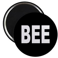 BEE 2.25 Magnet (10 pack)