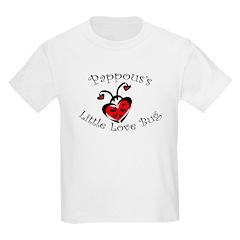 Pappous's Love Bug Ladybug T-Shirt