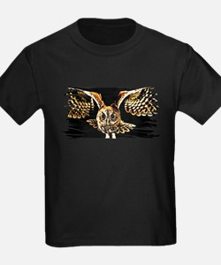 Laughing owl T