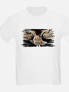 Funny Barn owl T-Shirt